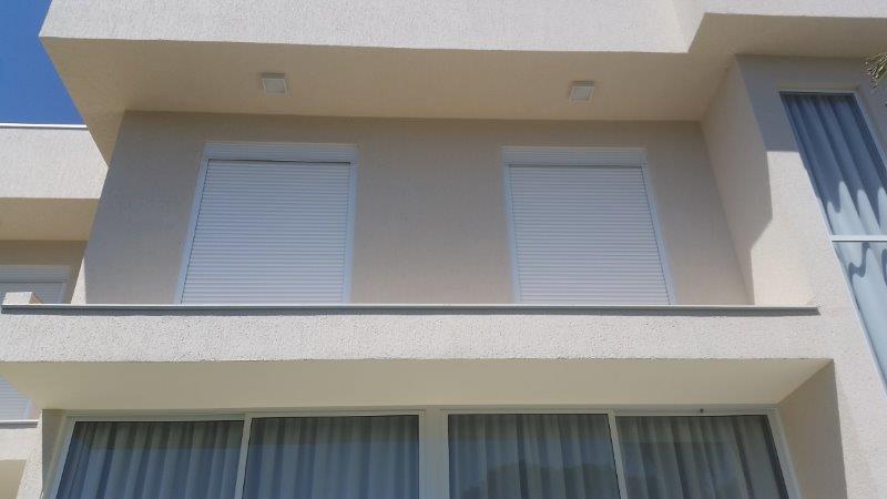 Empresa de portas e janelas de alumínio