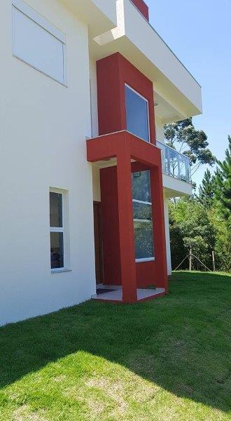 Fabricante de portas e janelas em alumínio
